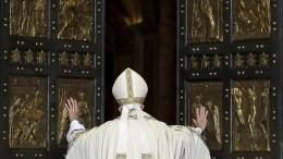 20151208T0638 248 CNS POPE MERCY DOOR 260x146 - HOLY DOOR VATICAN