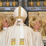 20151208T0717 259 CNS POPE MERCY DOOR 1 150x150 - For Year of Mercy, pope extends possibilities for absolution