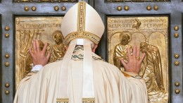 20151208T0717 259 CNS POPE MERCY DOOR 260x146 - HOLY DOOR VATICAN