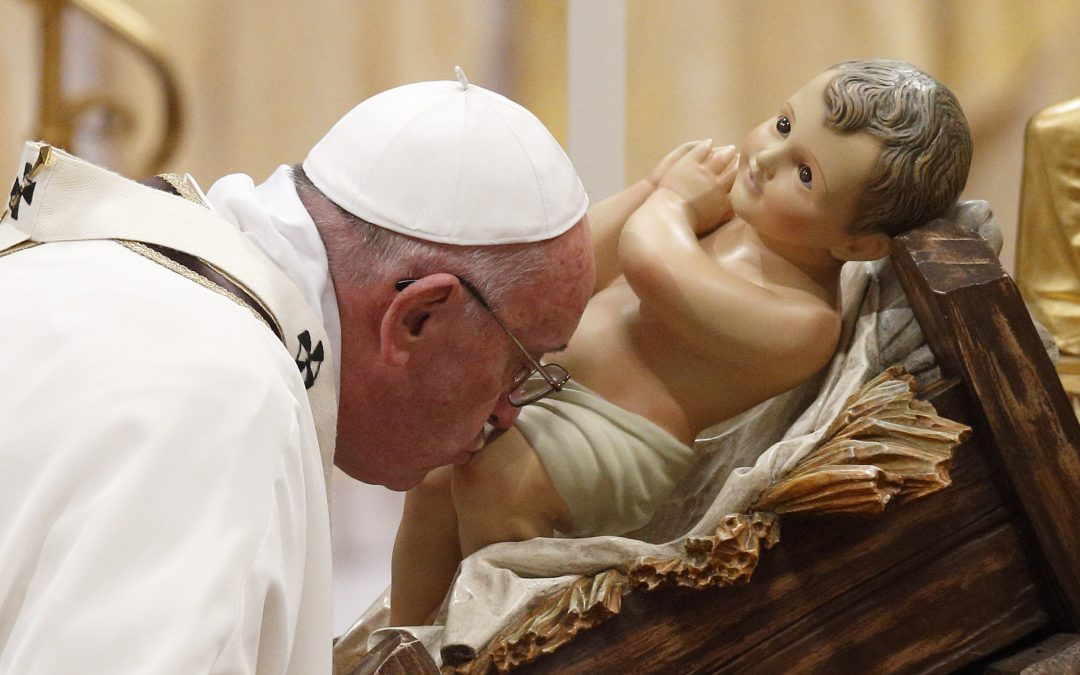 Pope Francis on World Day of Peace: 'Overcome Indifference and Win Peace'