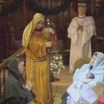 livingnativity 1 150x150 - Deacons called to preach Good News,  make 'a sermon of it by the life you lead'