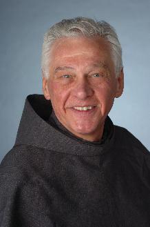 page 13 Father Linus DeSantis photo 1 - Father Linus DeSantis, OFM Conv., remembered