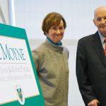 page 13 pic DSCF5641 donation 1 150x150 - Alum couple makes $6.5 million gift to Le Moyne