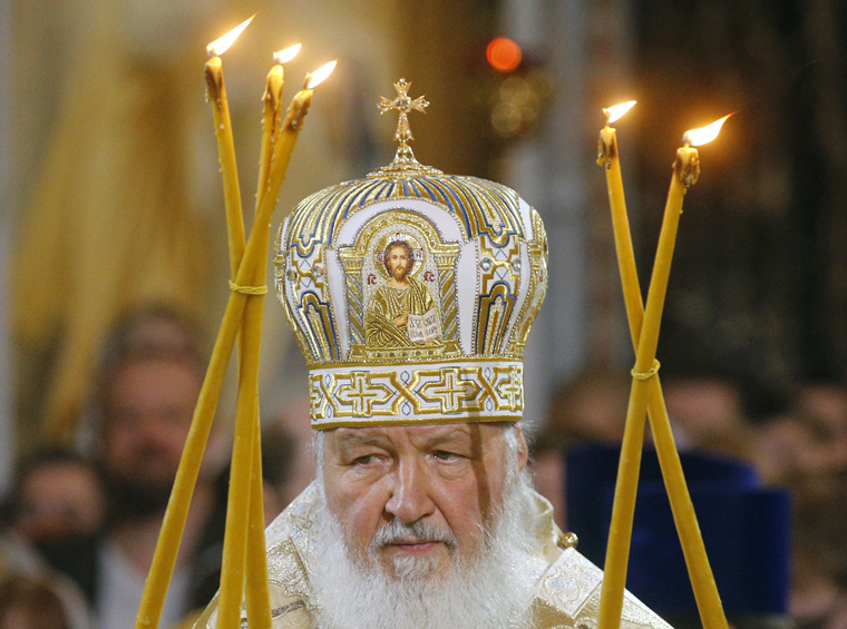 Pope, Russian Orthodox patriarch to meet in Cuba, Vatican announces