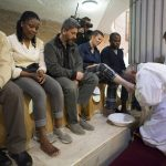 20160121T1302 1576 CNS POPE RITE FEET 1 1 150x150 - Pope to refugees: Despite differences, all people are God's children