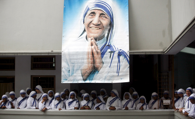 Mother Teresa to be canonized Sept. 4; pope sets other sainthood dates