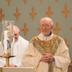 Cath 601 1 150x150 - Msgr. Francis Culkin, 101, laid to rest