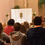 DSC 0027 1 150x150 - COVID-19 denies Eucharist to Catholics Holy Thursday, the day of its origin