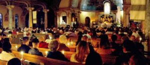 Holy Saturday 2 Utica Candle panorama Mt Carmel Blessed Sacrament 373x162 300x130 - Holy-Saturday-2-Utica-Candle-panorama-Mt-Carmel-Blessed-Sacrament-373x162