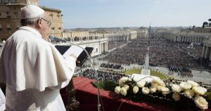cover photo pope easter 20160327T0936 61 CNS POPE EASTER 600x315 300x158 - POPE EASTER VATICAN