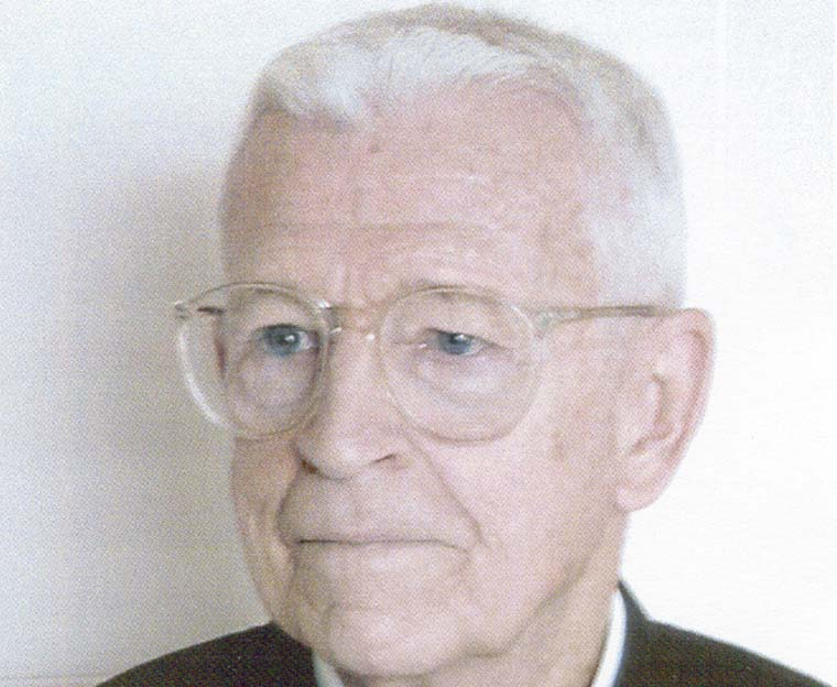 Funeral Mass celebrated for Father Edmund J. Morelle