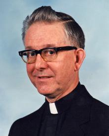 Fr Kehoe 1 - 2016 Priest  Jubilees
