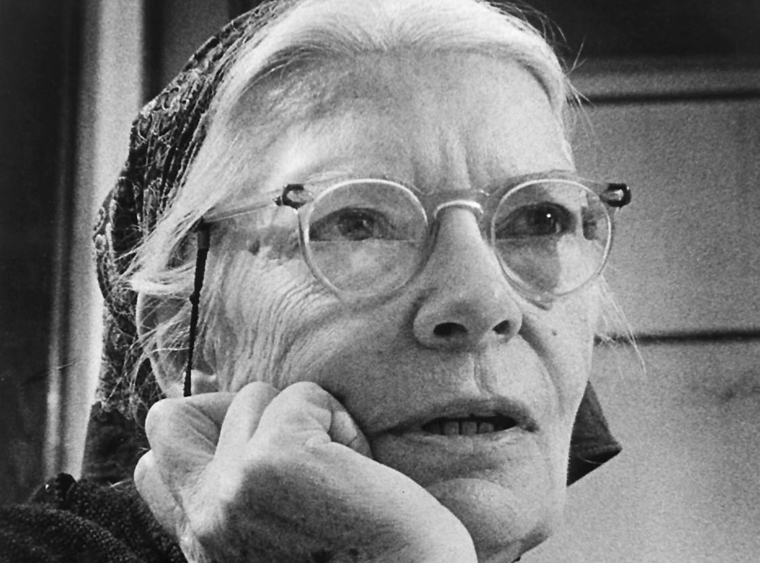 Inquiry into Dorothy Day's life next step in sainthood cause