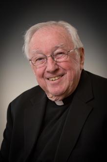 roark father john l  V6B9201 1 - In memoriam: Father John L. Roark