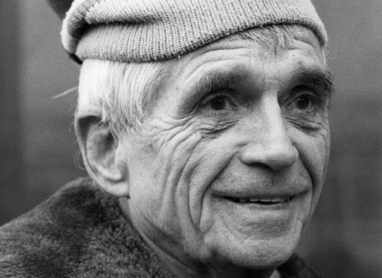 Father Daniel Berrigan remembered