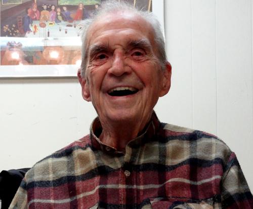 Jesuit Father Daniel Berrigan, activist and poet, dies at 94