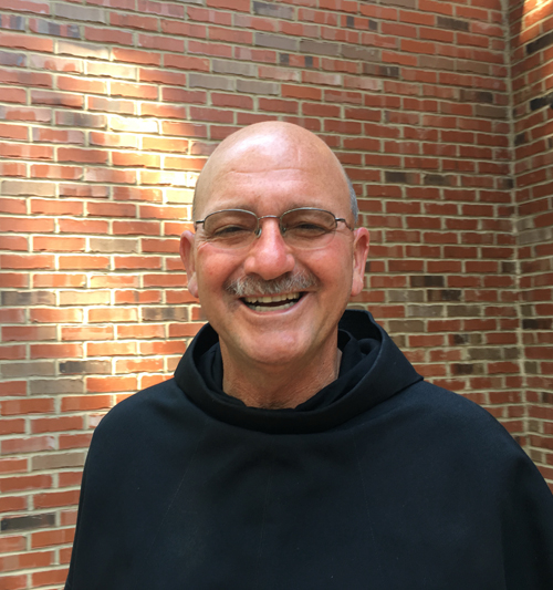 New Catholic chaplain at Syracuse University named