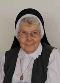 Kardos Sister Barbara 1 - 2016 Religious Jubilarians