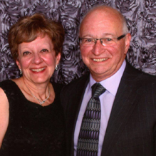 Michael and Sharon Colabufo1 1 - Diaconate class poised  for journey of humility and joy