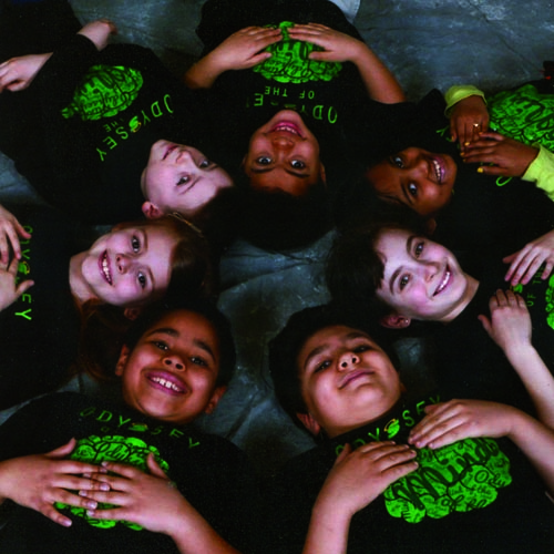 All Saints students embark on Odyssey of the Mind