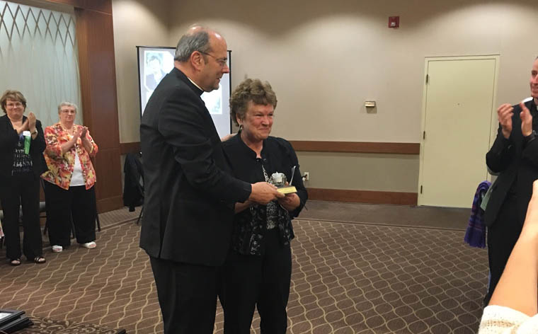 Pathways to Ministry celebrates catechists and leaders