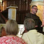 Fr. Calabria 2 1 150x150 - Nuns' roles rise above philanthropy, speaker says