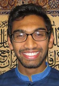 Maheer Azad 1 206x300 - Lawn signs show support during Ramadan