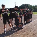 DSCF4320 cover 1 150x150 - Annual vocations softball game is a hit