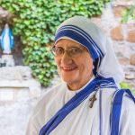 Nun 1 150x150 - If miracle approved, Blessed Teresa could be canonized Sept. 4