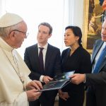 Pope and Zuckerberg 1 150x150 - Pope clears way for beatification of Knights of Columbus founder