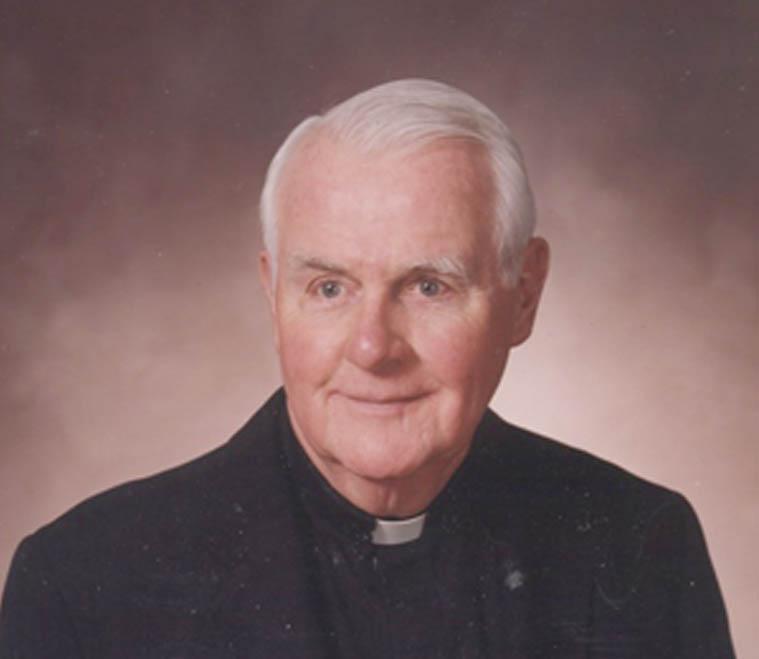 Funeral Mass celebrated for Msgr. John R. Madden