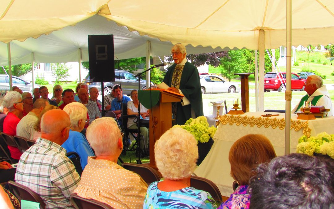 St. Theresa's celebrates 60 years