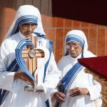 20160904T0531 007 CNS MOTHER TERESA SAINT 1 150x150 - Jubilarian reflects on a life of following where Spirit leads her