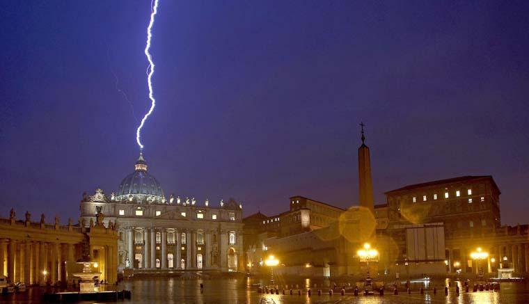 Vatican signs international anti-corruption agreement