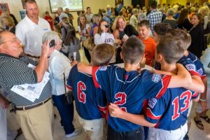 littleleaguemass 8 1 300x200 - Father Clarence:  'We rejoice' in world title