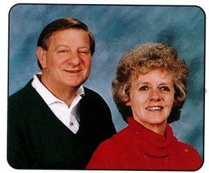 Deacon Steve Manzene Anne 1 300x248 - Eight deacons reflect on hitting milestones