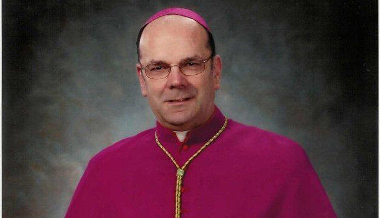 Bishop Cunningham's statement on passage of Child Victims Act