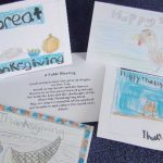 Holy Family School cards 1 150x150 - 'Every day is Thanksgiving,' says Cherokee chief