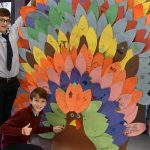 IC turkey 1 150x150 - IC School sixth-graders light the way