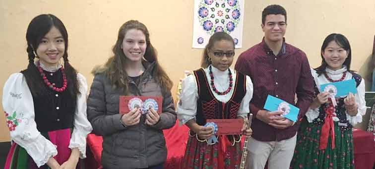 Szopka Festival and Competition brings together faith and culture