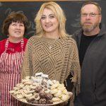 Toni Amodio holds tray of cookies 150x150 - Toni-Amodio-holds-tray-of-cookies-150x150