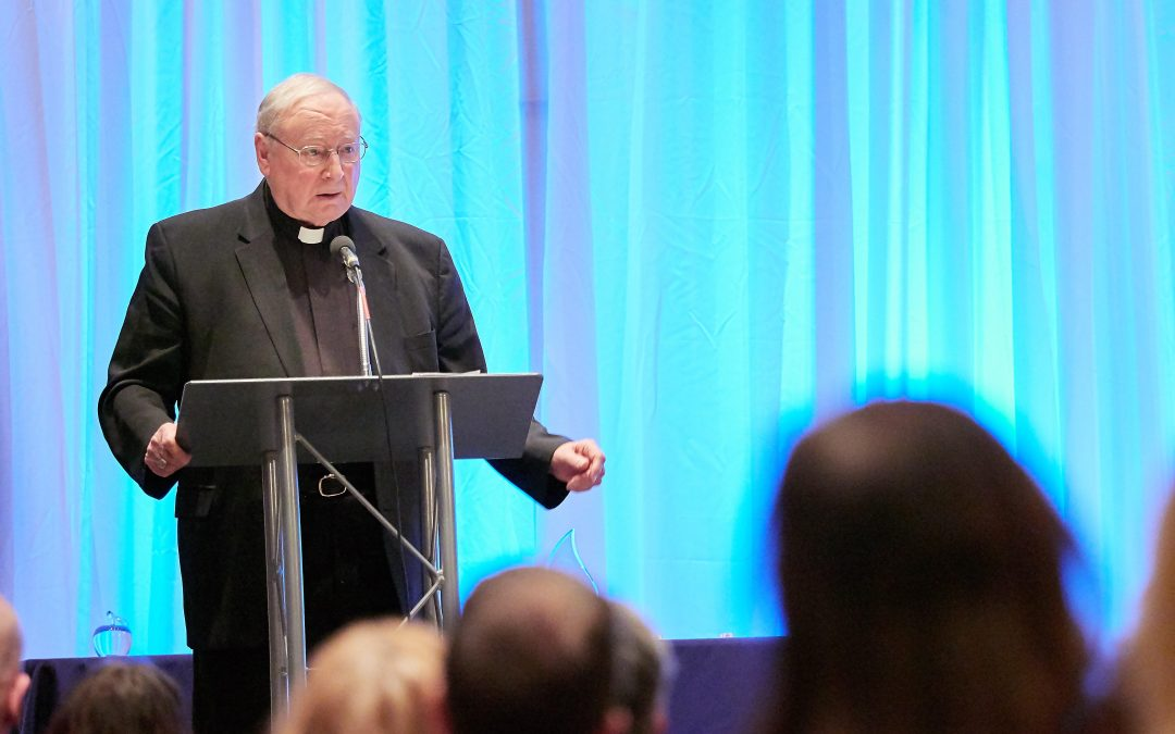 Catholic education celebrated at annual scholarship dinner