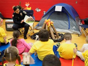 2021068 1 300x225 - Literacy Camp Out at Rome Catholic