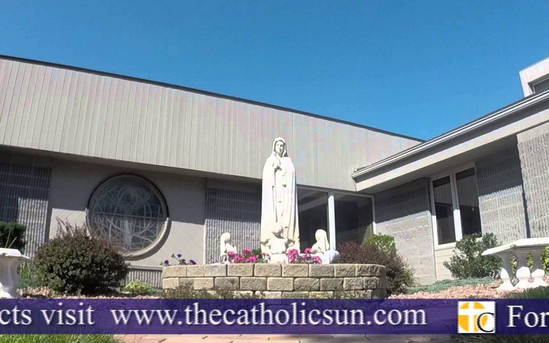 Christ the King Church, liverpool, NY