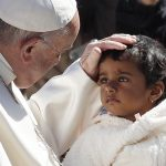 20170329T0812 8762 CNS POPE AUDIENCE SALVATION 1 150x150 - Pope to refugees: Despite differences, all people are God's children