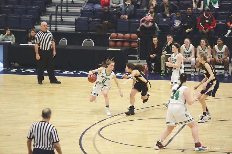 Ludden, Grimes girls to face off in basketball final