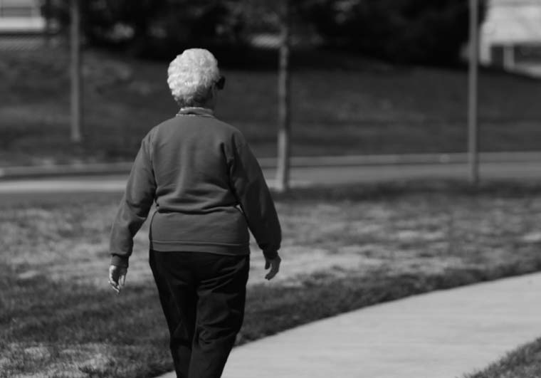 Aging prompts need to  exercise mind, body and spirit