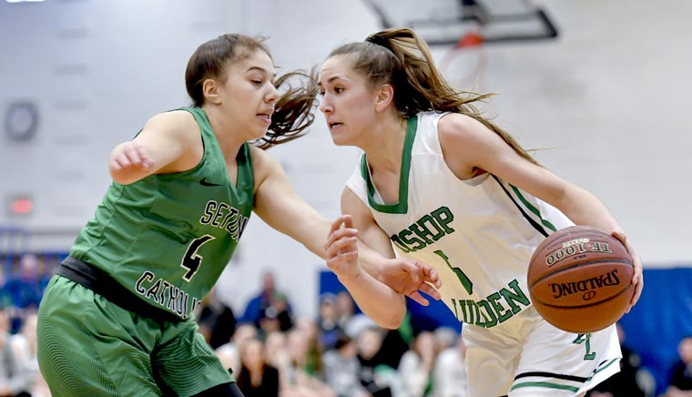 Ludden's Rauch, McManus honored as best in CNY