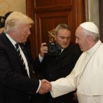 20170524T0346 1591 CNS POPE TRUMP MEET 1 150x150 - Vatican statement on pope's meeting with President Donald Trump