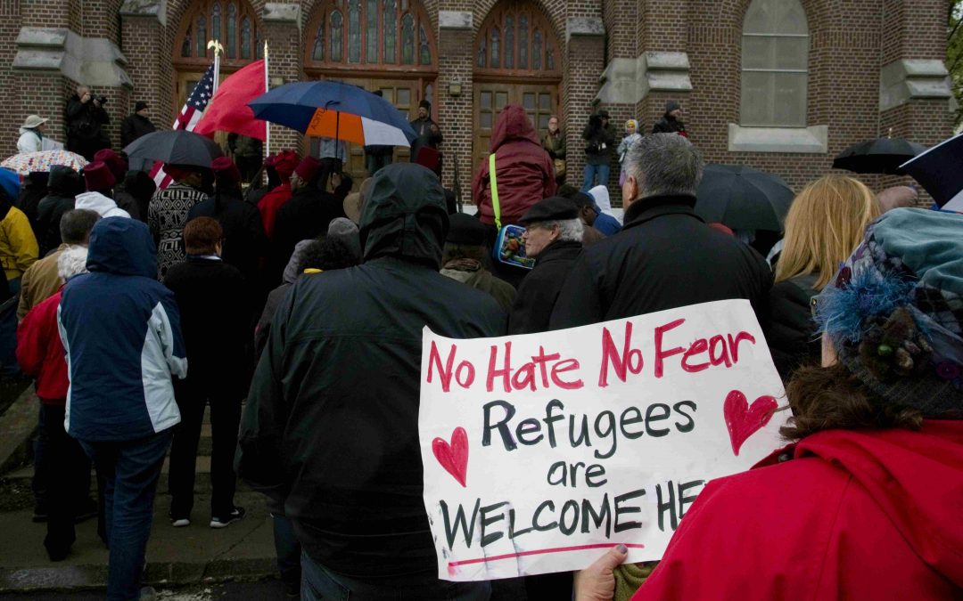U.S. Catholic leaders concerned by low number of resettled refugees
